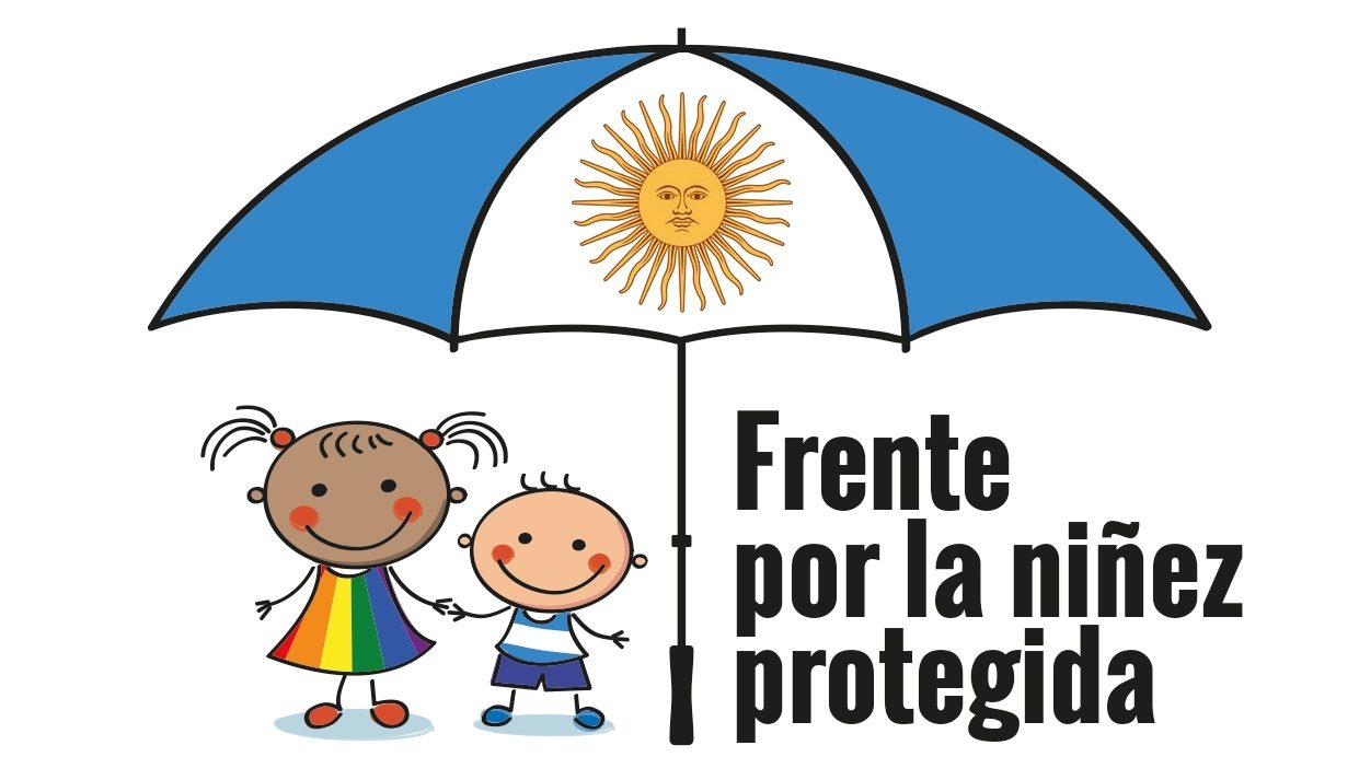Frente por la niñez protegida